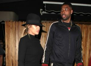 Tristan Thompson Allegedly Contacted Girls Over Instagram