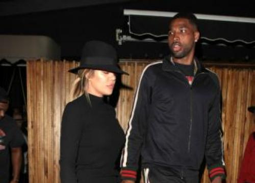 Khloe Kardashian Doesn't Hate Tristan Thompson