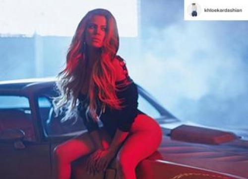 Khloé Kardashian Needs A 'Beauty Village' To Style Her
