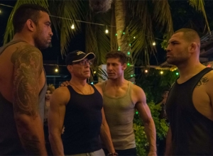Kickboxer: Vengeance Movie Review