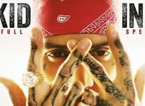 Kid Ink - Full Speed Album Review