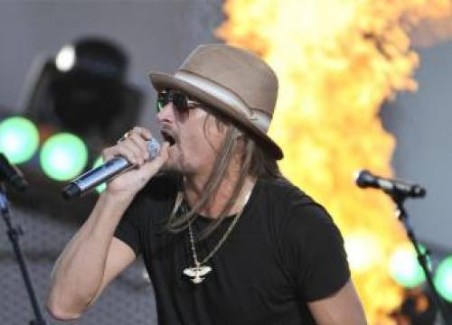 Kid Rock Wins Tour Name Legal Battle