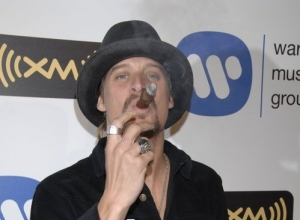 Kid Rock Set To Emabrk On Second $20 Tour This Summer