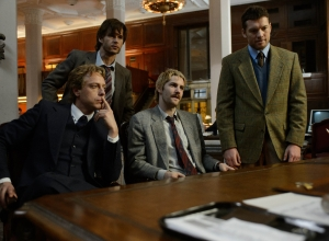 Kidnapping Freddy Heineken Movie Review