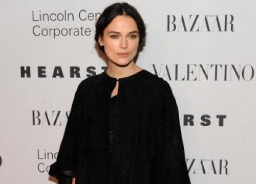 Kiera Knightley's Surprise Return To Pirates Of The Caribbean Sequel