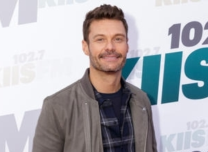 Ryan Seacrest Dating Former Miss Teen USA Hilary Cruz?