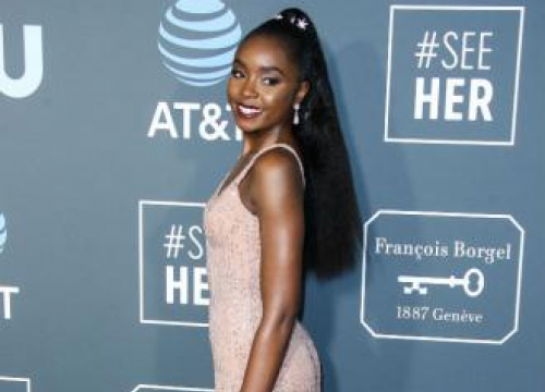 Kiki Layne Wants To Play X-men's Storm Role