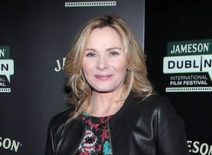 Kim Cattrall Says Her 'Sex And The City' Role Has Ruined Her Love Life