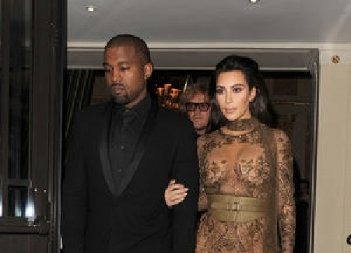 Kim Kardashian Marks Wedding Anniversary With Sweet Snap
