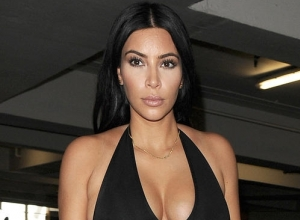Is Kim Kardashian Going To Join Kate Moss In 'Absolutely Fabulous' Movie?