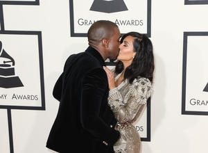 "Want To Know ""One Of The Many Reasons"" Why Kim Kardashian Loves Kanye West?"