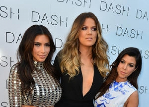 The Kardashians Attempt To Block Blac Chyna's Trademark Application - Report