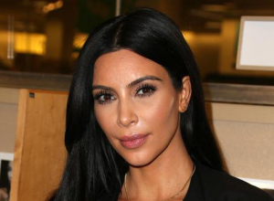 Kim Kardashian West Has Described Not Carrying Her Third Child As
