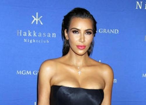 Kim Kardashian Reveals Son Saint's First Words