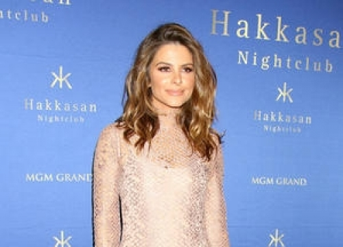 Maria Menounos Thanks Supportive Fans After Revealing Mother'S Tumour Battle