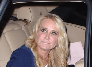 """Real Housewives"" Star Kim Richards' ""Drunk and Disorderly"" Arrest"