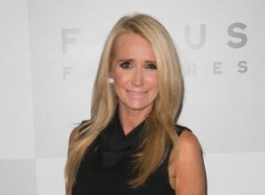 Kim Richards Formally Charged With Public Intoxication Following Hotel Arrest