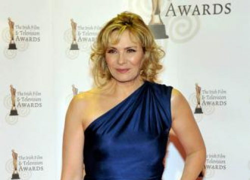 Kim Cattrall's On-screen Love Interest Weighs In On Sarah Jessica Parker Feud