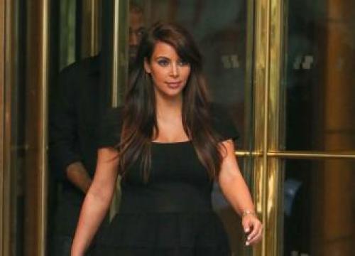 Kim Kardashian West Got Kylie's Help Before Launching Kkw Beauty