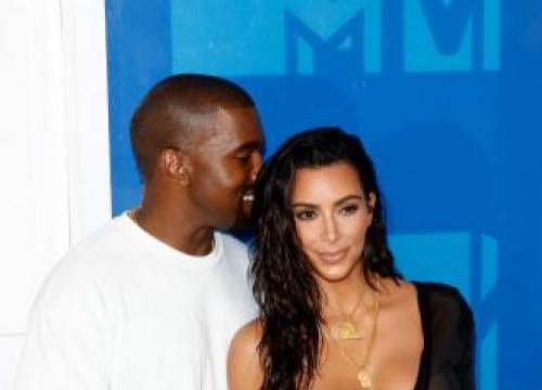 Kim Kardashian West And Kanye West Happier Than Ever