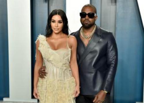 Kanye West Treats Kim Kardashian West To 'surprise' Cabo Trip