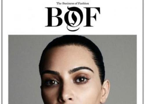Kim Kardashian West's Instagram Displays Her Mood