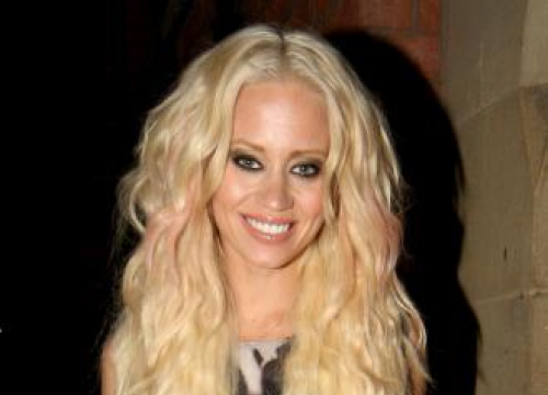 Kimberly Wyatt Confirms Pussycat Dolls Reunion
