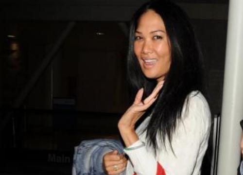 Kimora Lee Simmons welcomes fourth child