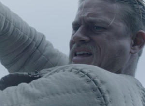 King Arthur Legend of the Sword - Trailer