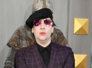 Marilyn Manson Pays Tribute To Dead Collaborator Daisy Berkowitz