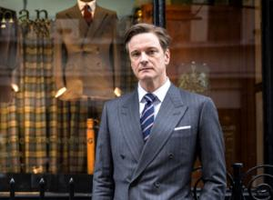 Colin Firth's 'Kingsman' Is A Nod To James Bond