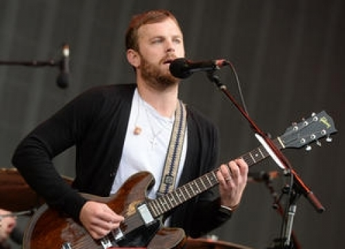 Kings Of Leon Cancel Festival Set Due To Storms