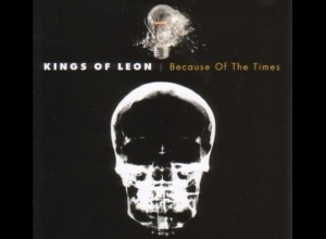 Album Of The Week: The Fourteenth Anniversary of 'Because Of The Times' by Kings Of Leon