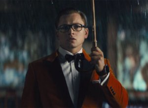Kingsman: The Golden Circle - Trailer