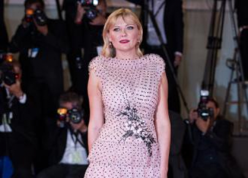Kirsten Dunst Expecting First Child With Jesse Plemons