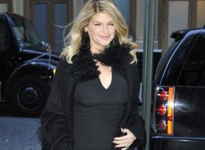"Kirstie Alley Speaks Out On Losing 50 Pounds: ""I Want It To Be Part Of My Life This Time"""