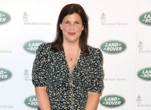 Kirstie Allsopp Is Unhappy With Her And Phil's Awards Snub