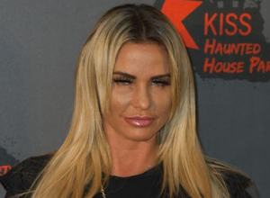 Katie Price Sparks Controversy By Using N-word Twice On 'This Morning'