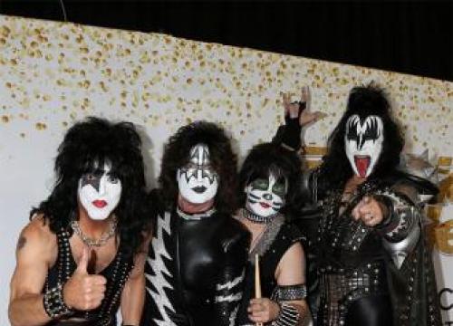 Kiss Lead Tributes To Bob Kulick