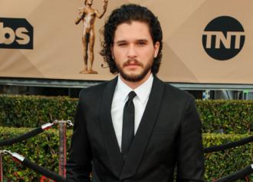 Kit Harington Wants Some Obscurity