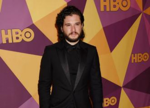 Kit Harington Loves Making Animated Films