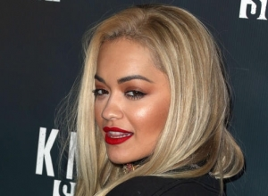 Rita Ora Picks Her Girls During 'The X-Factor's' Six Chair Challenge