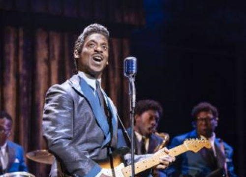 Tina Musical Releases The Hunter From Soundtrack Album