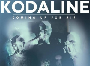 Kodaline - Coming Up For Air Album Review