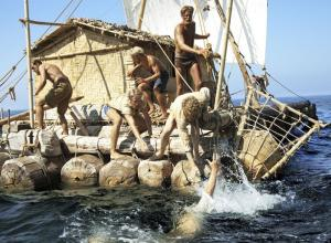 Kon-Tiki Movie Review