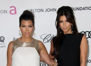 Kim Kardashian Blasts Sister Kourtney Over Her Career During Video Game Row