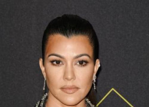 Kourtney Kardashian's Sunscreen Fear