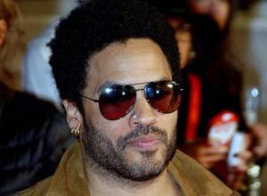 Lenny Kravitz Discusses His Penis Piercings