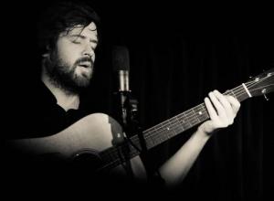 Kris Drever - Victoria Hall, Radstock - 10.03.17 Live Review