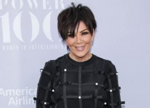 Kris Jenner Slams Online Bullies